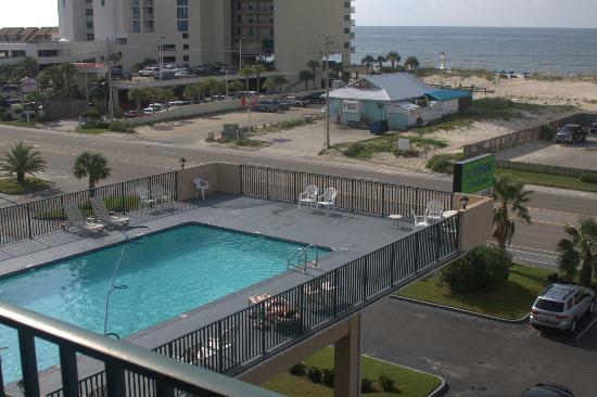 Hotels Gulf Ss Alabama Beachfront Newatvs Info